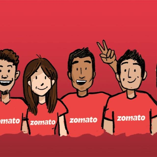 ZOMATO IN MORE TROUBLE AS THOUSANDS OF RESTAURANTS PARTICIPATE IN #LOGOUT CAMPAIGN