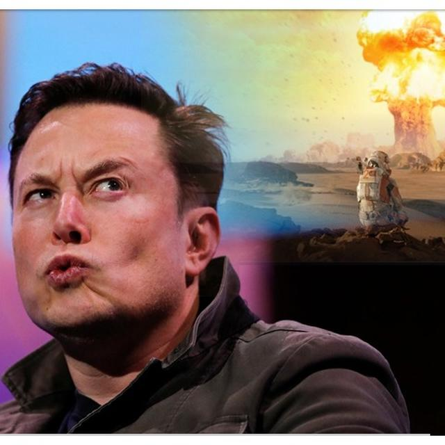 NUKE MARS: ELON MUSK PRINTS T-SHIRTS OF HIS DESTRUCTIVE IDEA, WHILE ASKING 'MARS' OUT ON A HOT DATE