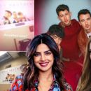 PRIYANKA CHOPRA & SOPHIE TURNER FANGIRL OVER JONAS BROTHERS ON 'HAPPINESS BEGINS' TOUR, GROOVE TO THE LATEST SONGS