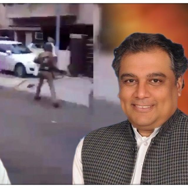PAKISTAN FAKE NEWS FACTORY: NOW, IMRAN KHAN'S MINISTER SHAMEFULLY PEDDLES OLD HARYANA VIDEO CLAIMING IT'S FROM KASHMIR