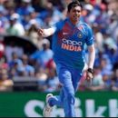 INDIA VS WEST INDIES: INDIAN TEAM KEEPS NAVDEEP SAINI AS COVER TO GROOM HIM FOR TESTS