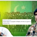 'PUPPET PAKISTAN PM IMRAN KHAN' CALLED OUT AFTER PAK ARMY CHIEF QAMAR JAVED BAJWA'S TENURE IS EXTENDED BY 3 YEARS