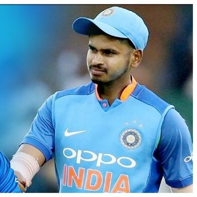 MANISH PANDEY AND SHREYAS IYER TO SHARE INDIA 'A' CAPTAINCY FOR SERIES AGAINST SOUTH AFRICA 'A'