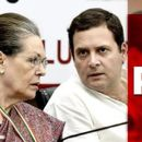 CONGRESS TO HOLD AGITATIONS