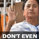 MAMTA LASHES OUT AT BJP