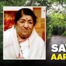 LATA MANGESHKAR REACTS TO AAREY