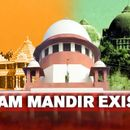 NO MANDIR PRIOR BABRI MOSQUE