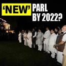 GOVT TO REDEVELOP PARLIAMENT