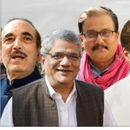 OPPOSITION LEADERS TO VISIT J&K