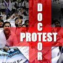 ASSAM SEES PROTESTS AFTER DR DIES