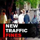 TRAFFIC FINES: INDIA VS ABROAD