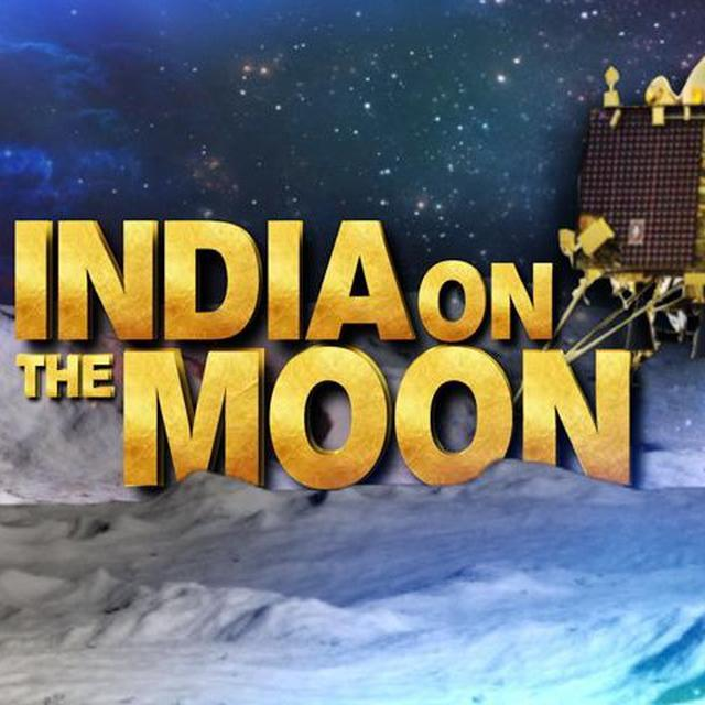 CHANDRAYAAN-2 BACK TO MOON MISSION