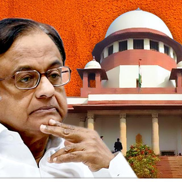 CHIDAMBARAM MISSING: LIVE UPDATES