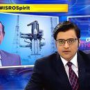 ISRO SPIRIT: ARNAB'S TAKE