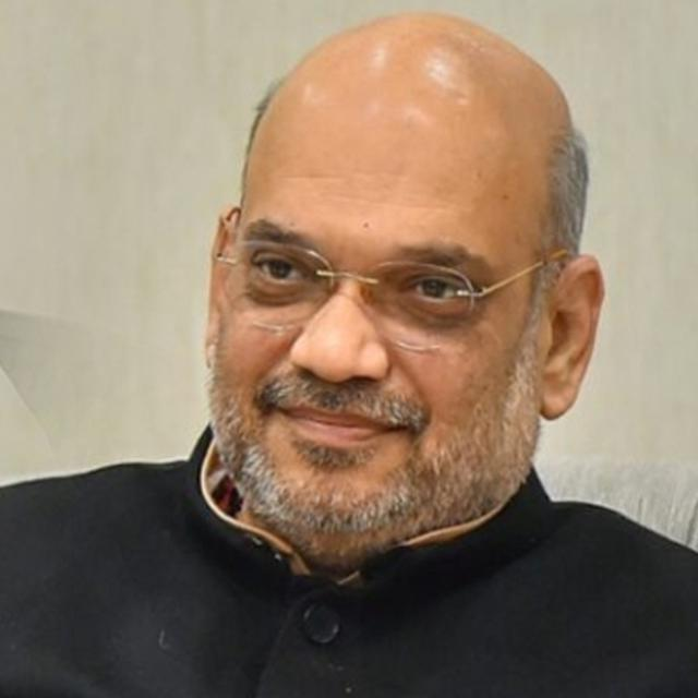 AMIT SHAH ON RAM JETHMALANI'S DEATH