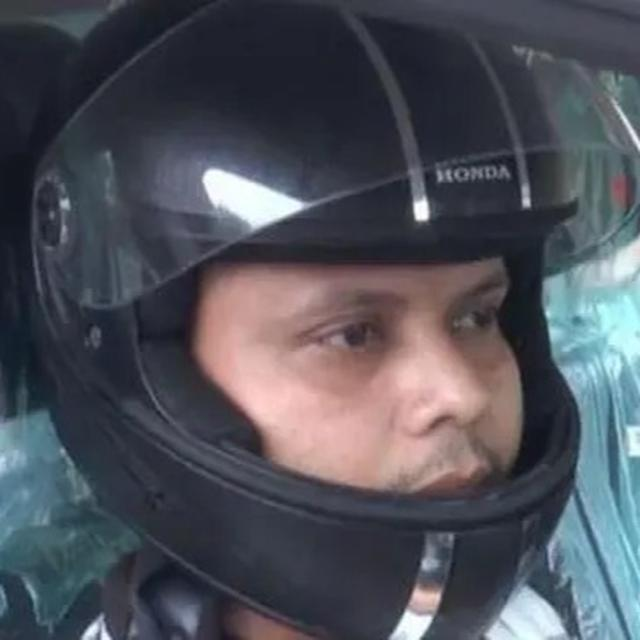 MAN FINED RS 500 FOR ROAD SAFETY