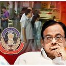 DR SWAMY REACTS TO CHIDAMBARAM