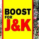 ECONOMIC BOOST FOR J&K GOVERNMENT