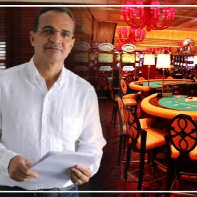 CASINO BAN, A PROMISE UNFULFILLED