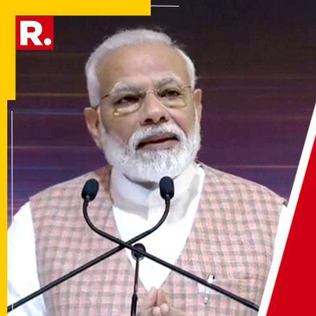PM MODI AT ISRO: HIS TOP QUOTES