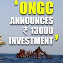 ONGC ANNOUNCES INVESTMENT IN ASSAM