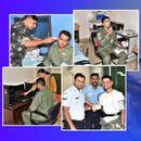 IAF TESTS ASTRONAUTS FOR GAGANYAAN