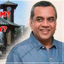 PARESH RAWAL ON KASHMIR