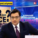 'WAR AND PEACE' ISSUE: ARNAB'S TAKE