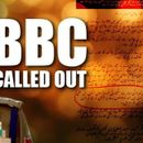 FOREIGN MEDIA'S BIAS ON J&K EXPOSED