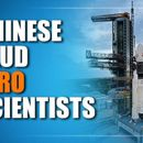 CHINESE LAUD CHANDRAYAAN-2 MISSION