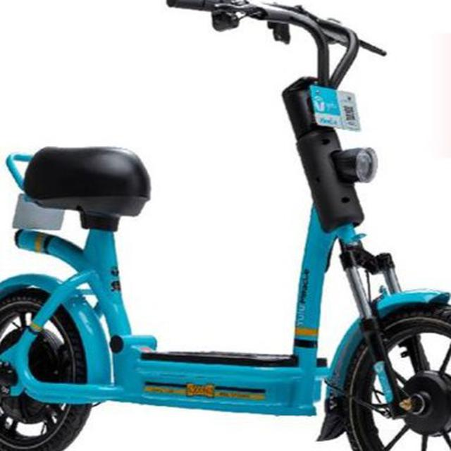 YULU E-BIKE LAUNCHES IN NEW DELHI
