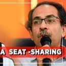 BJP-SHIV SENA SEAT SHARE TALKS