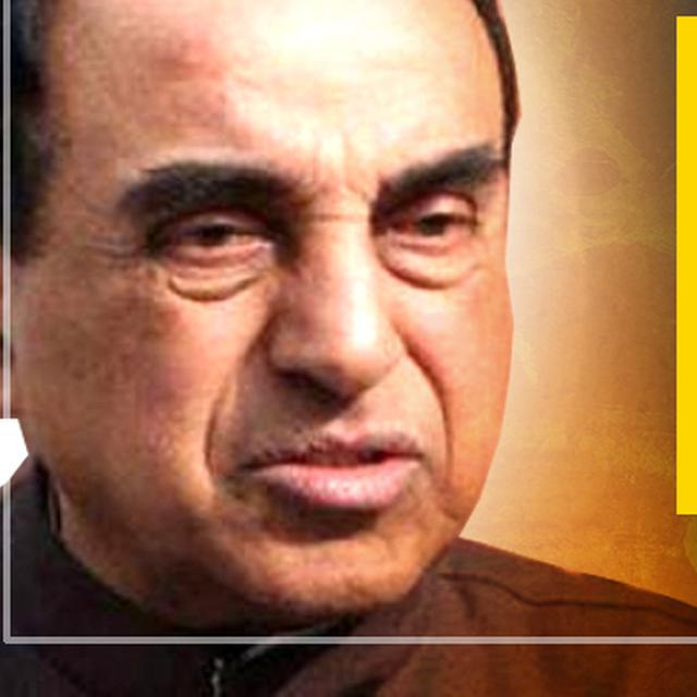 SWAMY SAYS NO HINDI