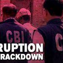 CBI CONDUCTS CHECKS AT 150 PLACES