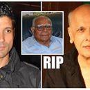RIP JETHMALANI: BOLLYWOOD MOURNS